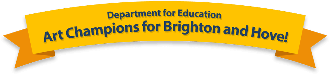 Art Champions for Brighton and Hove